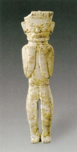 新石器时代玉器-器形之凌家滩文化玉器