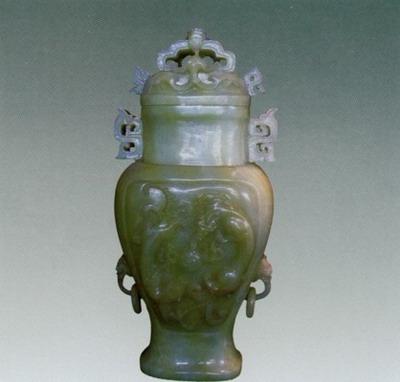 玉雕器皿设计图_玉雕器皿设计图分享展示